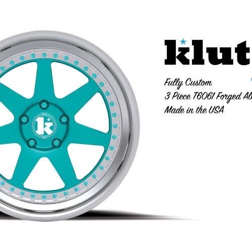 KlutchForged